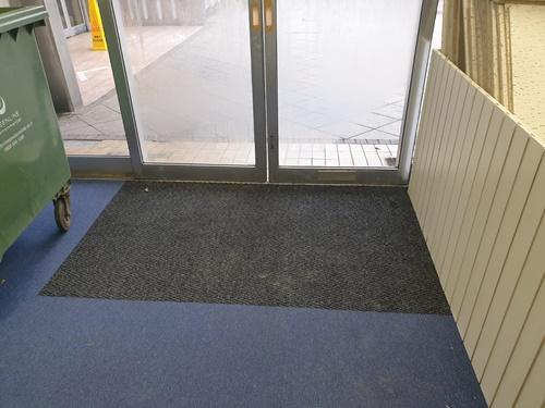 Commercial flooring Harlow