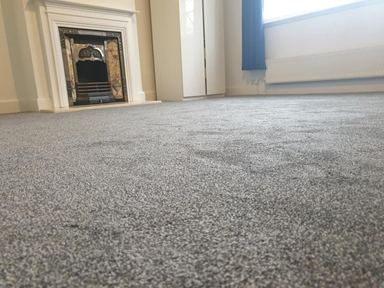 Mobile Carpet Supply & Fitting Service in Harlow